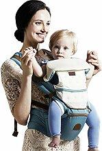 BABY CARRIER Babytrage mit ergonomischem Stillen