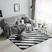 Baby Crawl Flanell Teppich Nordische Mode INS