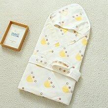 Baby Decke Baby Schlafsack 6 Schichten Gaze