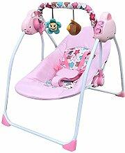 Baby-elektrischer Schaukelstuhl Baby Wiege