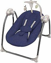 Baby-elektrischer Schaukelstuhl Babywiege Recliner