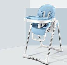 Baby-Essstuhl Multifunktionsklappbarer tragbarer,