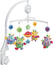 Baby Fehn Blobbs Musik Mobile (Schuberts Lullaby) [Babyspielzeug]
