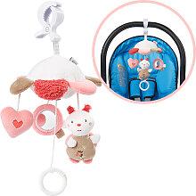 Baby Fehn Garden Dreams Mini Musik Mobile Biene