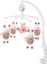Baby Fehn Garden Dreams Musik Mobile Biene (Schuberts Lullaby) [Babyspielzeug]