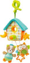 Baby Fehn Sleeping Forest Mini Musik Mobile Haus [Babyspielzeug]