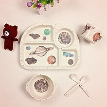 Baby Fütterung Lebensmittel Geschirr Set Kinder