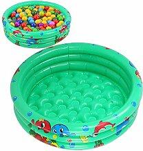 Baby Game Schwimmbad, Huairdum Umweltfreundliches