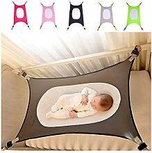 Baby-Hängematte für Babybett, Babybett,