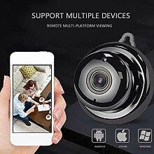 Baby Kamera 1080P Überwachungskamera WLAN, Mini