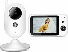 Baby Kamera Monitor 3,5 '' Digital Video