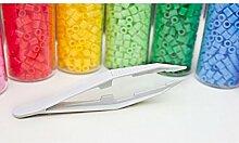 Baby Kinder Pinzette Werkzeuge Craft Perler Beads Clips Toys