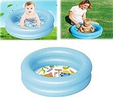 Baby Kleinkind Planschbecken, Hoop Pool Aufblasbar