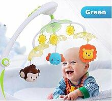 Baby Krippe Mobile Bett Glocke Mobile Baby