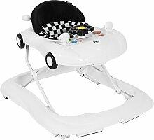 Baby Lauflernhilfe, Hoehenverstellbare & faltbare