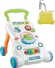 Baby Lauflernhilfe Mit Musik Und Lichter, Baby