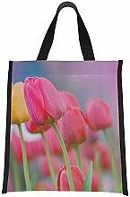 Baby Lunchbag Schöne Blume Kreative Tulpe Jungen