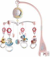 Baby Mobile Für Babybett - Baby Crib Mobile Mit