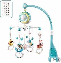Baby Mobile für Krippe Musical Kindergarten