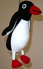 Baby Pinguin federnd Deko Hänger Mobile