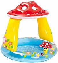 Baby - Pool Verdickung Baby Planschbecken Freibad