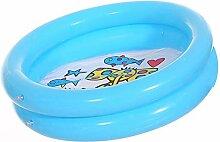 Baby-Schwimmbad Dicke Runde Paddeln Ocean Ball