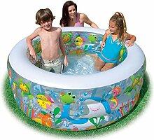 Baby Schwimmbad Goldfisch-planschbecken,