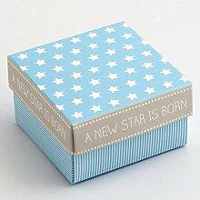 Baby Taufe Dusche für–Eine neue Star Is