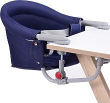 Baby Tischsitz Babysitz klappbar mit