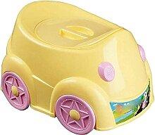 Baby Toilette Kind Töpfchen-Trainingsstuhl für