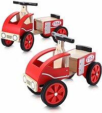Baby Vivo Lauflernhilfe/Auto für Kinder aus