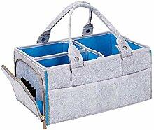 Baby Windel Caddy Organizer Auto Organizer Tasche