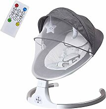 Baby Wippe Babyschaukel Elektrisch Mit