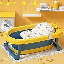 Babybadewanne für Neugeborenes faltbarer