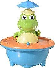 Babybadewanne Spielzeug elektrische schwimmende