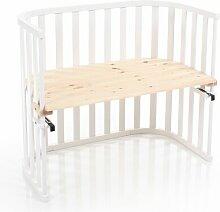 Babybay Beistellbett Maxi Advance babybay