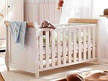 Babybett Kinderbett Bett Holzbett Juniorbett