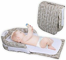 Babybett Multifunktionale Neugeborenen Schlafkorb