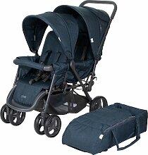 Babycab Zwillings- und Kinderwagen