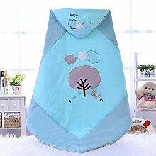 Babydecke Wickeldecke Newborn Baby Quilt