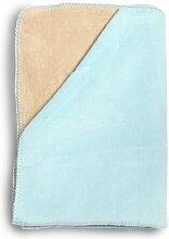 Babydecke YappyKids Farbe: Blau