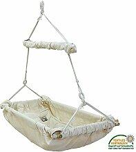 Babyhängematte NIDO Bambini Luxus Babywiege mit