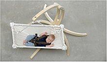Babyhängemattengestell Hippo - Sicheres Wiegen