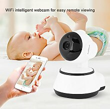 Babyphone,Babyphone mit Kamera Video Baby Monitor