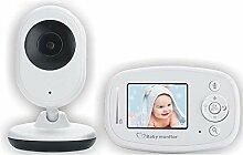 Babyphone mit Kamera, Yumimi88 Baby Monitor Video