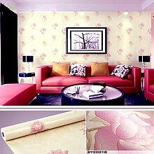 BABYQUEEN Selbstklebende Tapete Dekoration Wohnzimmer Schlafzimmer TV Hintergrund Tapete Möbel Aufkleber renoviert T