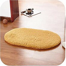 Babys Zimmer Teppich Oval Schlafzimmer Teppich