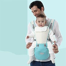 Babytrage Atmungsaktiv, Tragetasche Baby