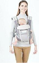 Babytrage - Babytragegurt Neugeborene ab Geburt,