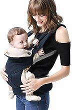 Babytrage für Neugeborene bis Kleinkind, Adapt